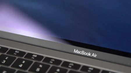 macbook air 13 Euronics