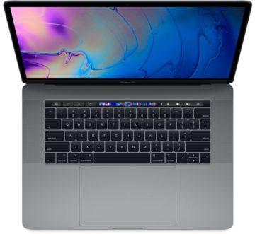 macbook pro Euronics