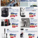 Macchina caffe borbone Unieuro: prezzo volantino e guida all' acquisto