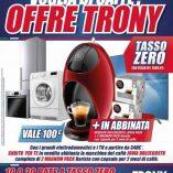 Macchina caffè dolce gusto Trony: prezzo volantino e confronto prodotti