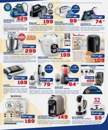 macchina caffè Euronics