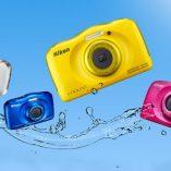 Macchine fotografiche Unieuro: prezzo volantino e offerte