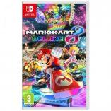 Mario kart 8 deluxe Euronics: prezzo volantino e offerte