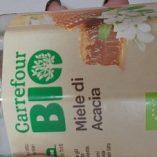 Miele di acacia Carrefour: prezzo volantino e guida all'acquisto