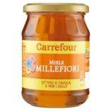 Miele millefiori Carrefour: prezzo volantino e confronto prodotti