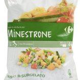 Minestrone Carrefour: prezzo volantino e guida all'acquisto