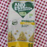 Mini gallette di mais Eurospin: prezzo volantino e offerte