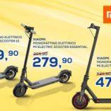 Monopattino Xiaomi Unieuro: prezzo volantino e confronto prodotti