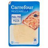Mozzarella per pizza Carrefour: prezzo volantino e offerte