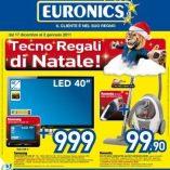 Mu-tron Euronics: prezzo volantino e confronto prodotti