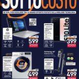 Nespresso Unieuro: prezzo volantino e confronto prodotti