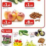 Noci sgusciate Auchan: prezzo volantino e guida all' acquisto