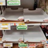 Nutella biscuits Esselunga: prezzo volantino e confronto prodotti