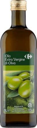 olio di oliva carrefour