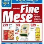 Olio di semi di arachidi Eurospin: prezzo volantino e confronto prodotti