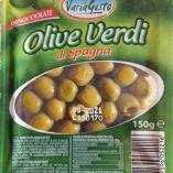 Olive Eurospin: prezzo volantino e confronto prodotti