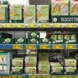 Omogeneizzati frutta Eurospin: prezzo volantino e confronto prodotti