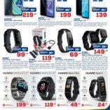 Orologi smartwatch Euronics: prezzo volantino e offerte
