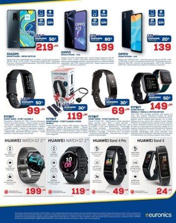 orologi smartwatch Euronics