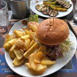 Panini hamburger Auchan: prezzo volantino e offerte