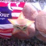 Panini hamburger Carrefour: prezzo volantino e offerte