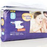 Pannolini taglia 3 Carrefour: prezzo volantino e confronto prodotti