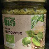 Pesto Carrefour: prezzo volantino e confronto prodotti