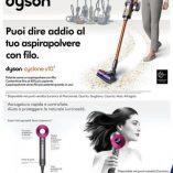 Phon Dyson Euronics: prezzo volantino e offerte