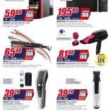 Piastra per capelli Trony: prezzo volantino e offerte