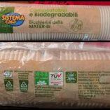 Piatti biodegradabili Eurospin: prezzo volantino e guida all' acquisto