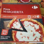 Pizza surgelata Carrefour: prezzo volantino e confronto prodotti