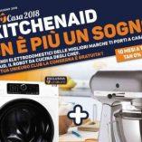 Planetaria Kitchenaid Unieuro: prezzo volantino e confronto prodotti