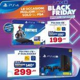 Playstation 4 pro Euronics: prezzo volantino e confronto prodotti