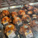 Pollo allo spiedo Esselunga: prezzo volantino e offerte