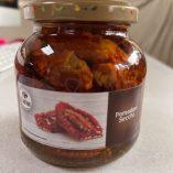 Pomodori secchi Carrefour: prezzo volantino e offerte