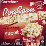 Pop corn Carrefour: prezzo volantino e guida all'acquisto