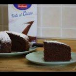 Preparato per torte Eurospin: prezzo volantino e confronto prodotti