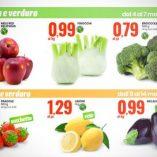 Prezzo fragole Eurospin: prezzo volantino e guida all' acquisto
