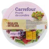 Prezzo insalata Carrefour: prezzo volantino e offerte