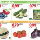 Prezzo zucchine al kg Eurospin: prezzo volantino e confronto prodotti