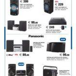 Radio Euronics: prezzo volantino e offerte