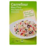 Riso Carrefour: prezzo volantino e offerte
