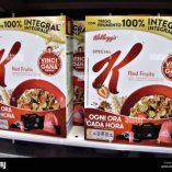 Riso integrale Auchan: prezzo volantino e offerte