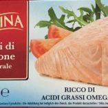 Salmone Eurospin: prezzo volantino e confronto prodotti