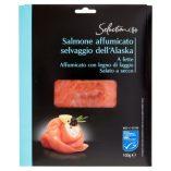 Salmone affumicato Carrefour: prezzo volantino e confronto prodotti