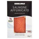 Salmone affumicato Esselunga: prezzo volantino e offerte