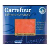 Salmone Carrefour: prezzo volantino e guida all'acquisto