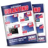 Scaldabagno Trony: prezzo volantino e offerte