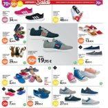 Scarpe Carrefour: prezzo volantino e offerte