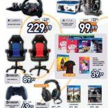 Sedia gaming Unieuro: prezzo volantino e guida all' acquisto